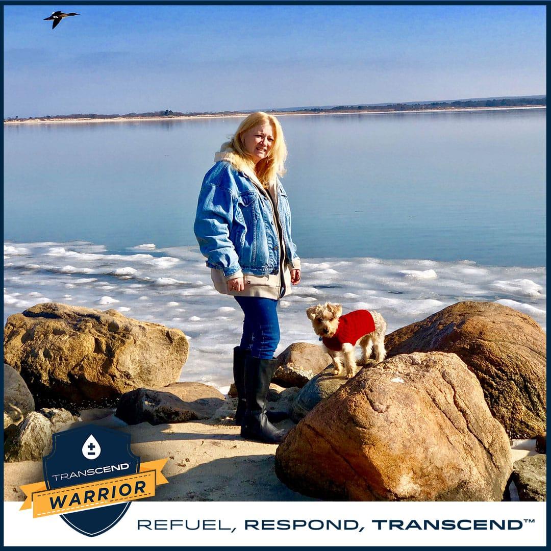 Transcend Warrior – Linda Jacobs
